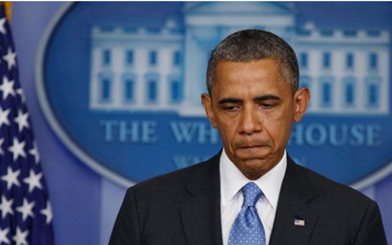 USA : les républicains contrôlent le Sénat, Barack Obama perd sa majorité
