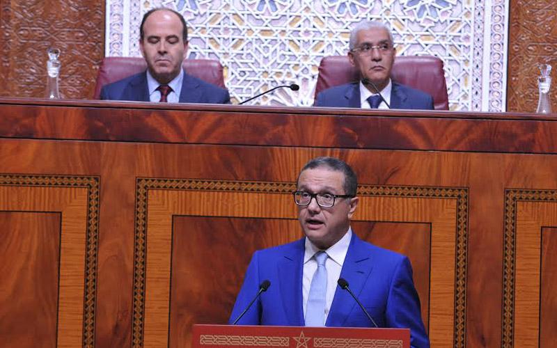 Réforme: Le Parlement prépare son prochain règlement intérieur