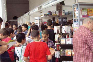 Salon régional du livre de Tanger : Un hymne à la lecture