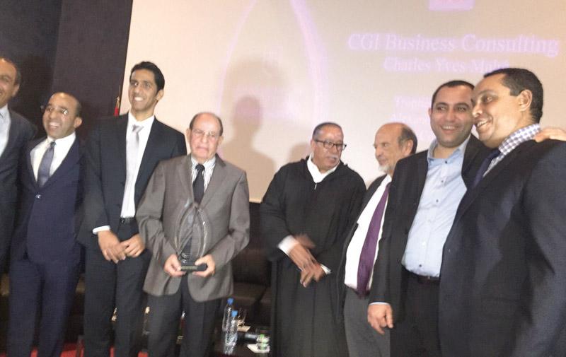 Ménara Holding remporte le trophée ESSEC du changement