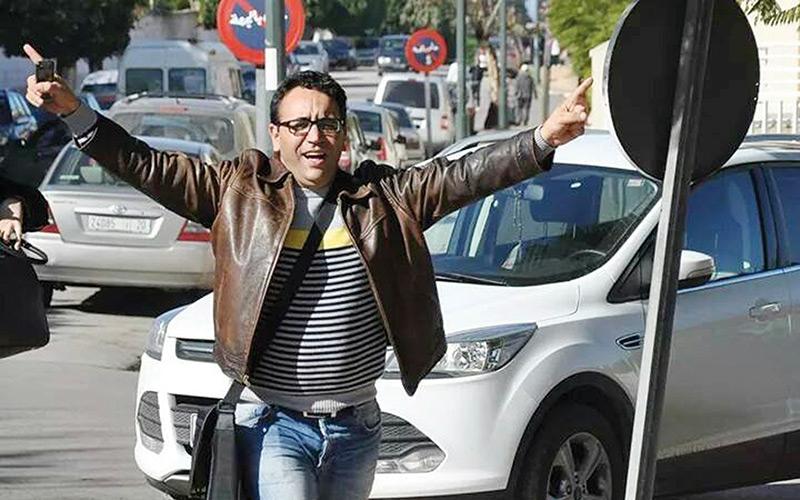 Mohamed Beyoud : «Les chaînes marocaines doivent investir dans le cinéma d'animation»