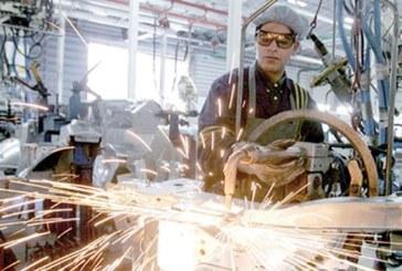 Conjoncture industrielle : Un trimestre normal