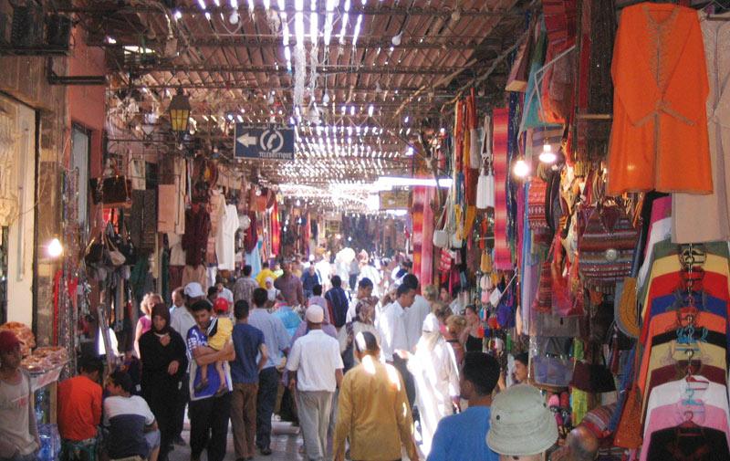 Marrakech-Tensift-Al Haouz : La coopération décentralisée s'intensifie avec le Mali