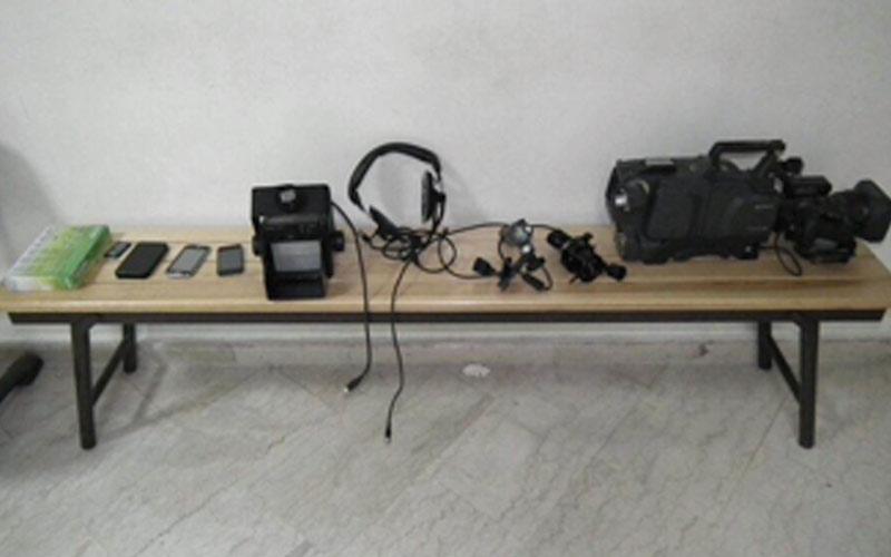 Un agent de sécurité cambriole  la Station d'Aïn Chok de la RTM