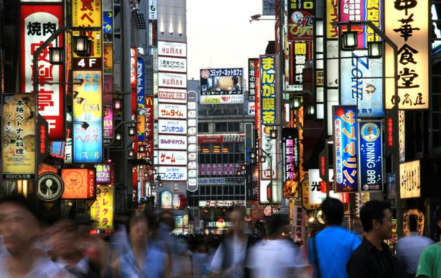 Le Japon retombe en récession