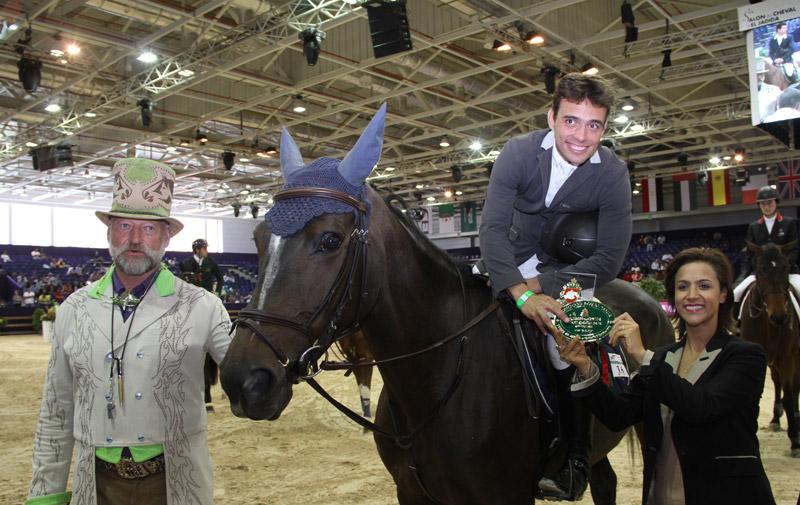 Salon du cheval d'El Jadida :  Inwi se démarque