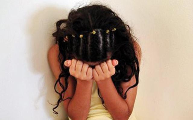 Une fille de 7 ans victime d'une vengeance