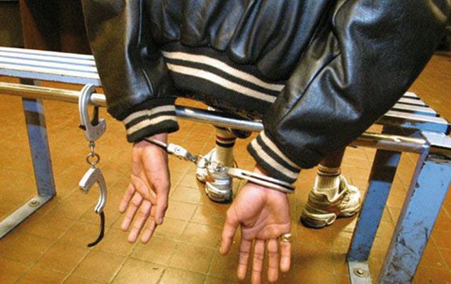 Arrestation de deux malfrats à la gare routière de Marrakech