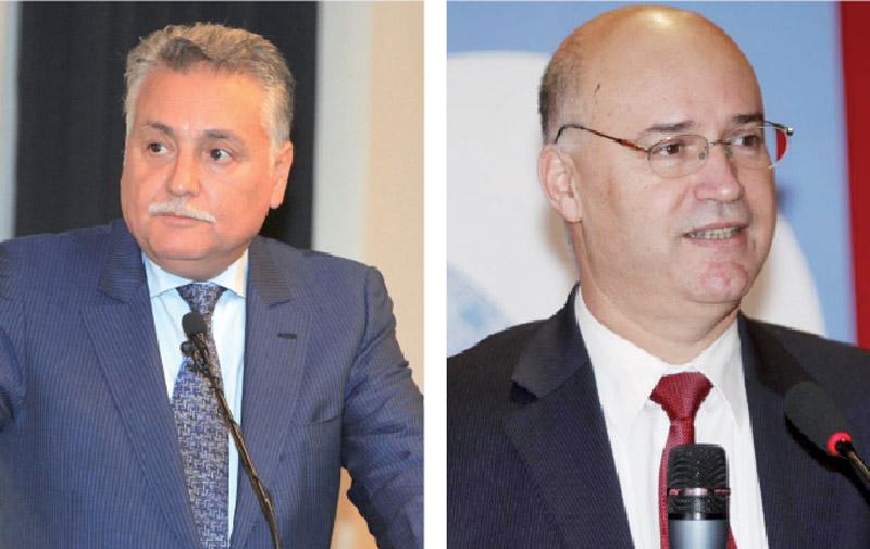 Gestion de la ville: Benabdellah et Birou tablent sur des villes plus «résilientes»