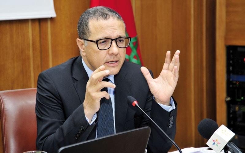 Crédit-bail et prêt d'honneur: Boussaid donne  un coup de pouce
