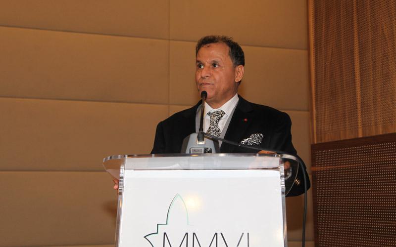 Partenariat entre la FNM et l'IMA : Pour  la promotion de la culture et des arts