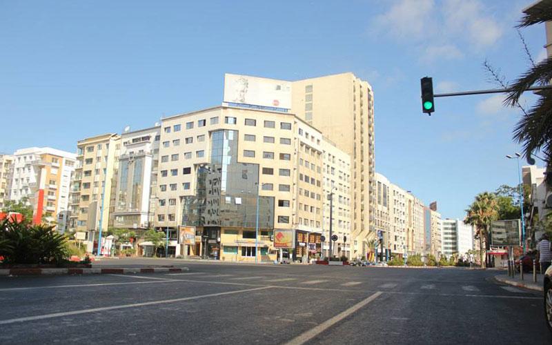 Plan de développement 2015-2020 : Pour un grand Casablanca