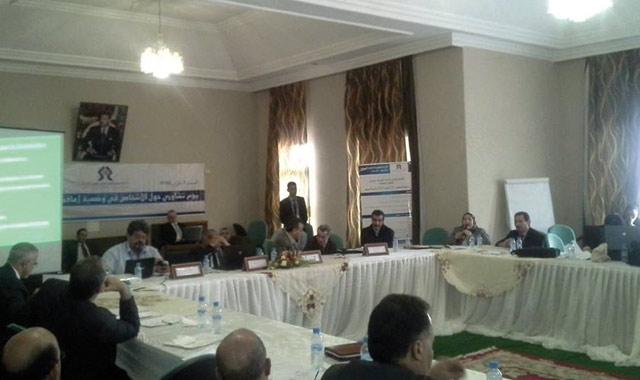 Droits des personnes en situation de handicap: Le CNDH ouvre le débat à Laâyoune