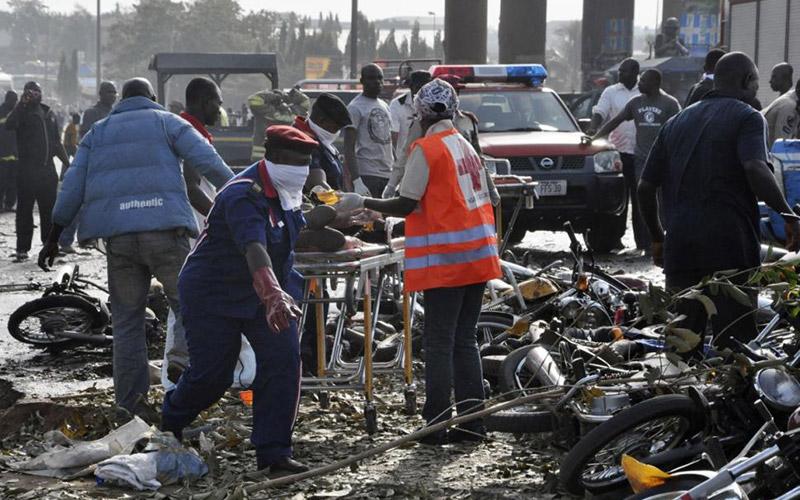 Nigeria : des attaques contre 4 villages font plus de 50 morts