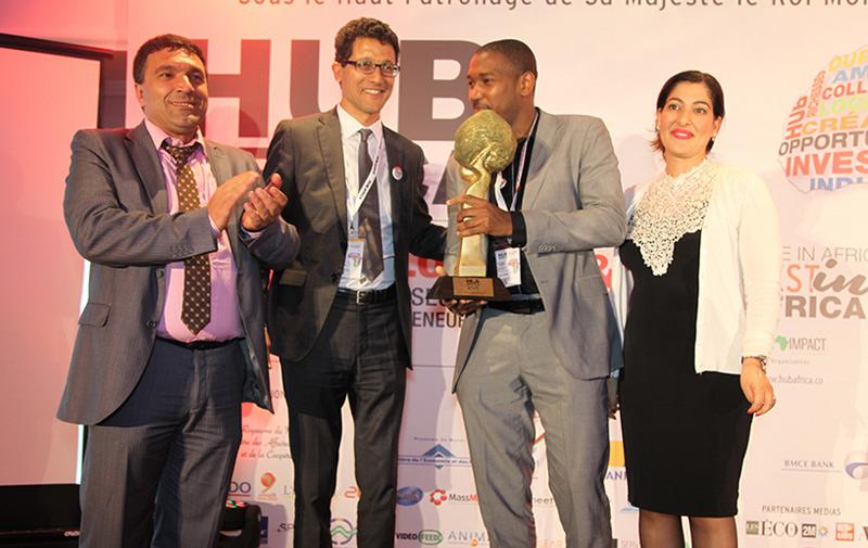 Entrepreneuriat: La 4ème édition du Hub Africa sur les rails…