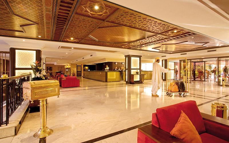 Tourisme : un plan de sauvetage  à 100 millions de dirhams, pour faire face à la conjoncture