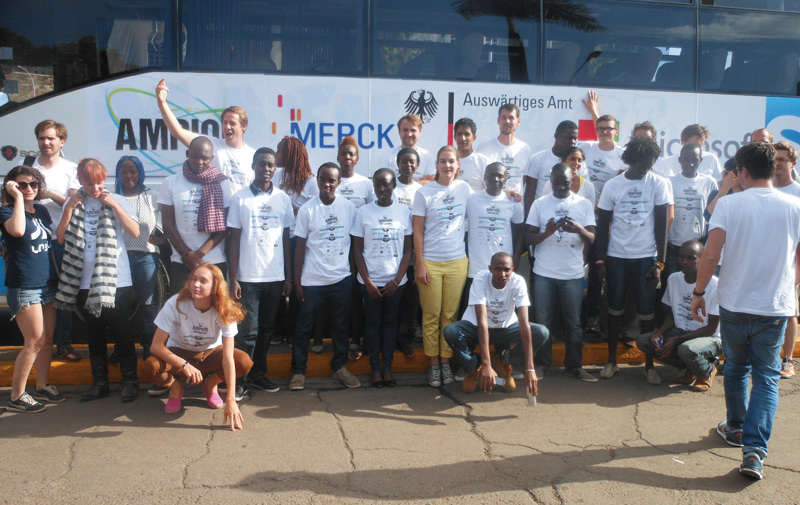 Entrepreneuriat : Le 1er Venture Bus débarque au Maroc