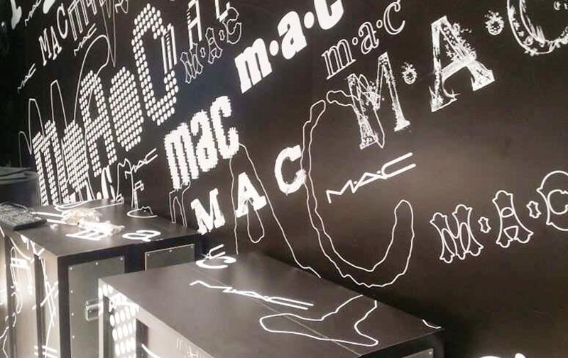 MAC Cosmetics fête la tolérance  à Agadir