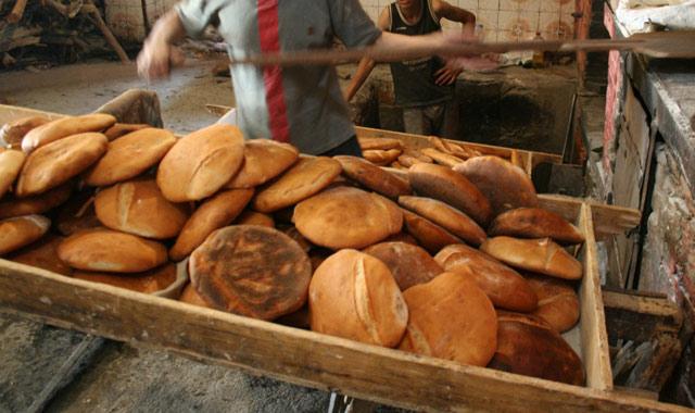 Les boulangers en grève,les Marocains s'adaptent
