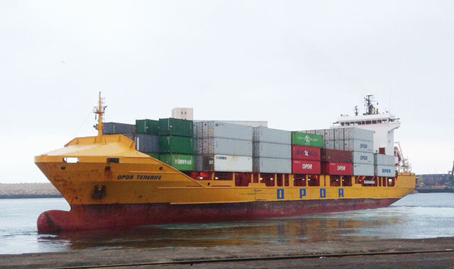 Transit maritime: OPDR ouvre  une ligne  hebdomadaire depuis Agadir