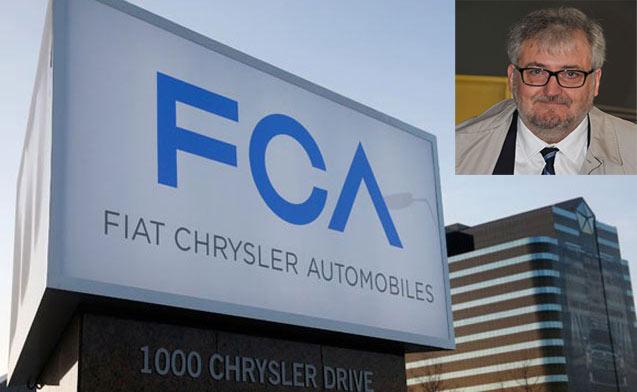 Fiat Chrysler Maroc change de tête