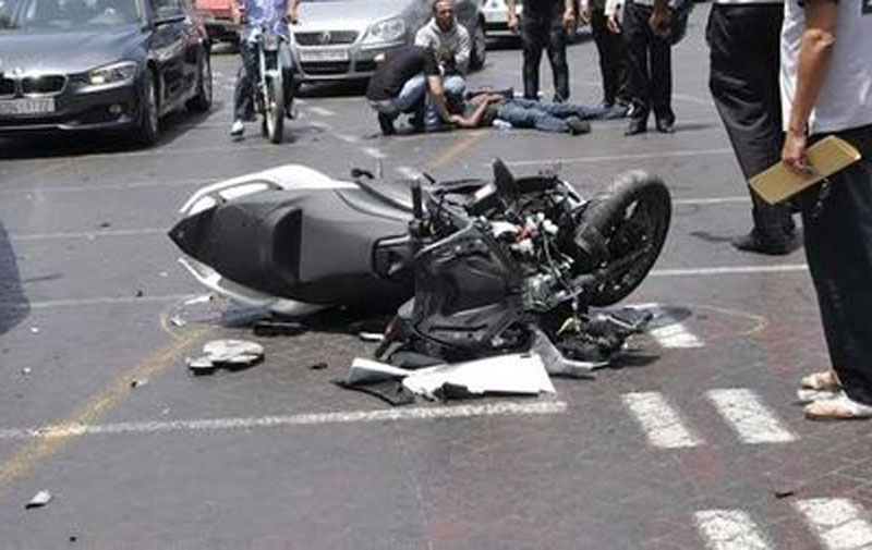 Accident accidents : 19 morts et plus de 1.400 blessés en une semaine