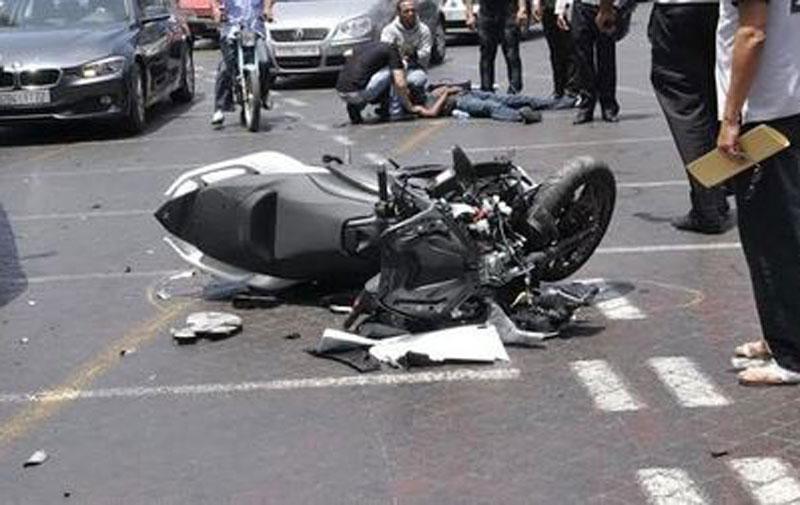Fès : Deux morts dans un accident de moto