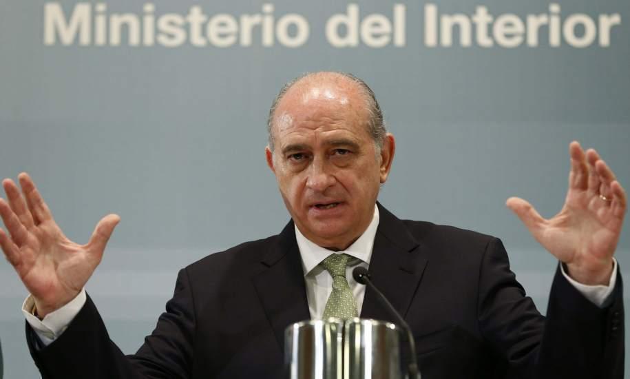 Espagne: menaces islamistes «élevées»  (ministre de l'intérieur)