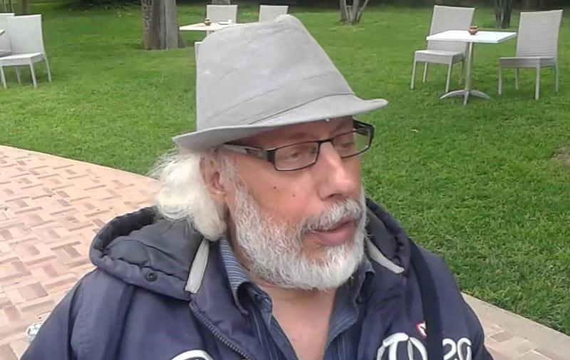 L'acteur marocain Abdelkader Moutaâ est bien vivant !