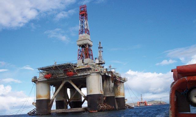Découverte d'un système pétrolifère  à Cap Boujdour