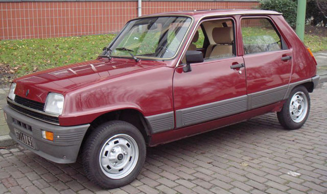 Renault 5 : Un retour  possible ?