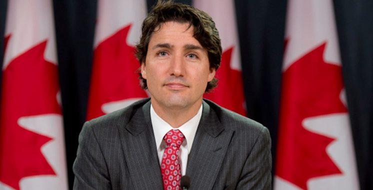 Canada : Justin Trudeau souhaite un bon ramadan à tous les musulmans