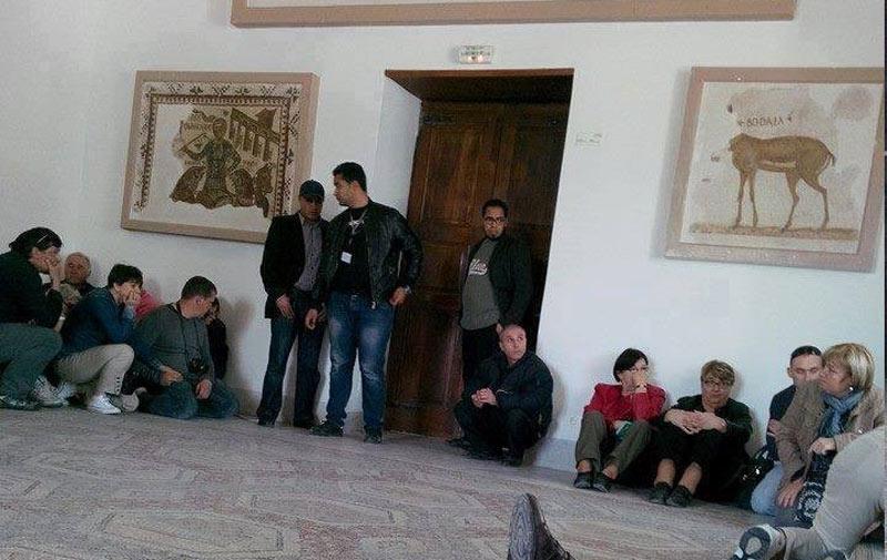 Attentat en Tunisie: 8 personnes trouvent la mort