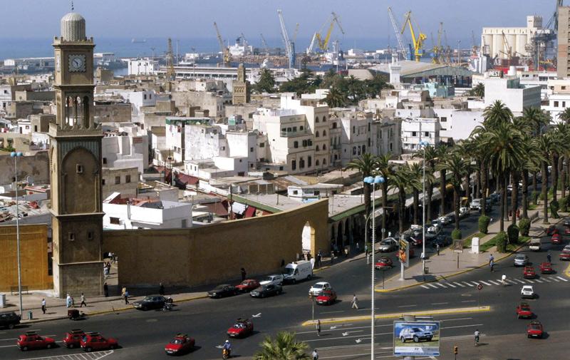 Challenge Cup'15: Une première au Maroc