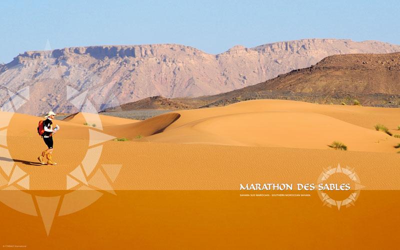 Partenaire du Marathon des sables : Holmarcom lance le trophée du meilleur espoir marocain