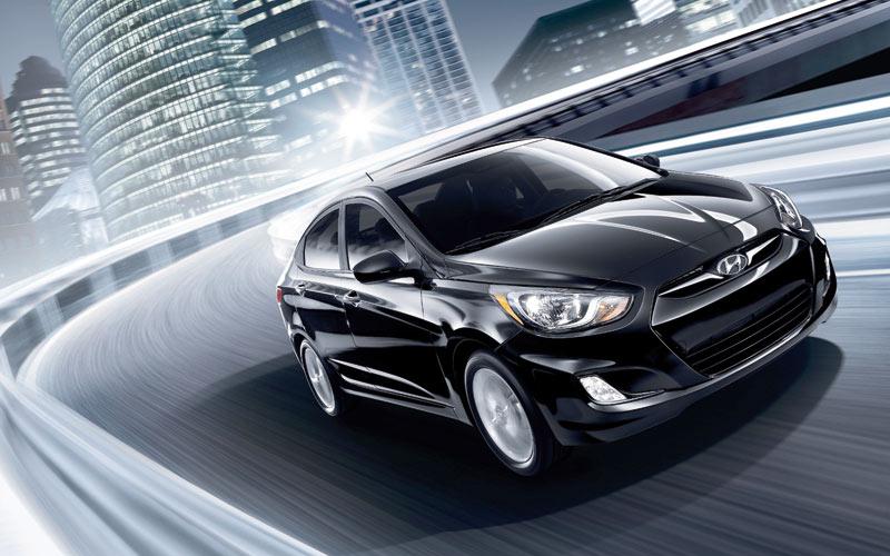 Etude JD Power: Hyundai primée pour sa jolie bouille!