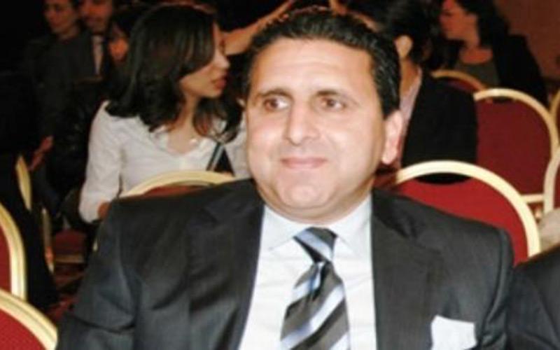 Football : Rachid El Ouali Alami, nouveau Président du MAS de Fès