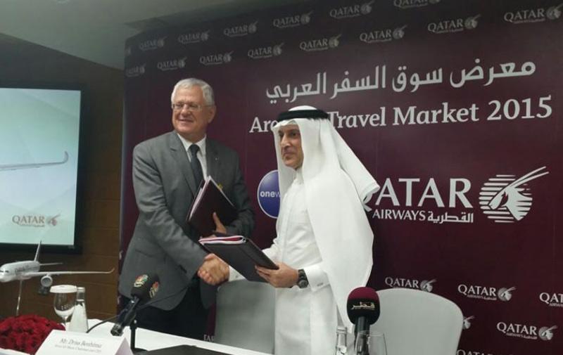 Partenariat entre la RAM et Qatar Airways: des avantages pour les clients