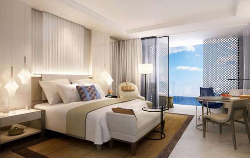 Le Four Seasons Hotel Casablanca ouvre ses portes