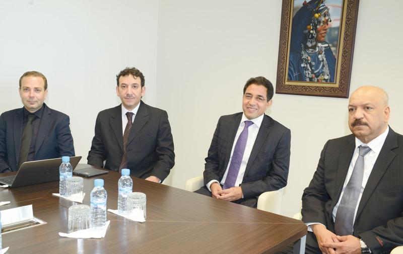 Joint-venture: S2M Transactions GCC voit le jour