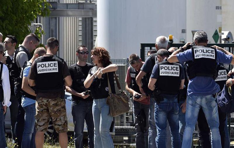 La France à nouveau victime d'un attentat