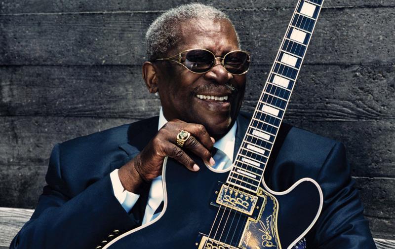 Le roi du Blues s'est éteint à l'âge de 89 ans