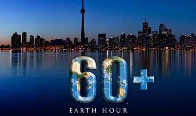 »Une heure pour la terre», les  lumières vont s'éteindre ce samedi