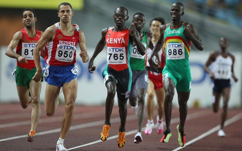 Mondiaux de Pékin (1500m) : Iguider et Bensghir en demi-finales