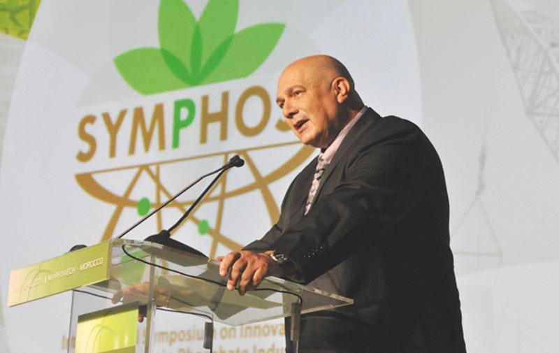 Office Chérifien des Phosphates: Le «Symphos 2015» en mai prochain