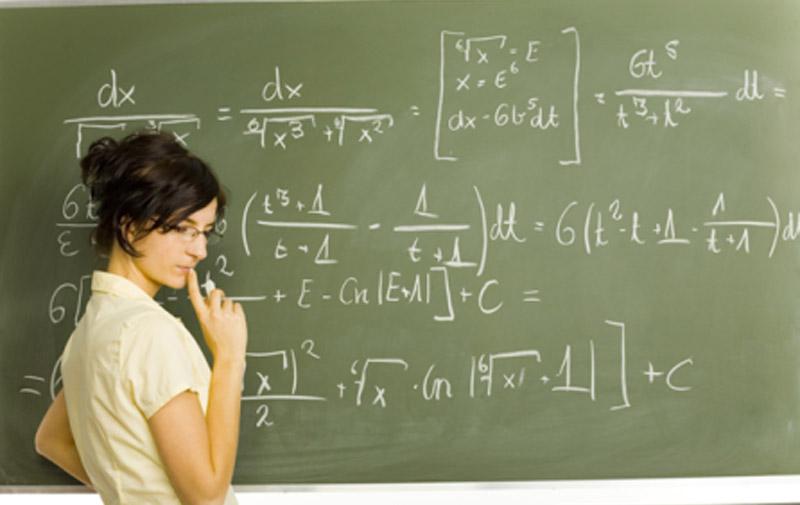 Bacs techniques: Le français sera la langue d'enseignement des maths