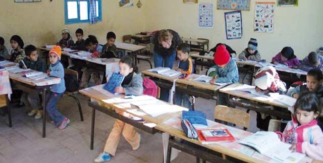 Un nouveau projet éducatif: Lancement de concertations  autour de l'école