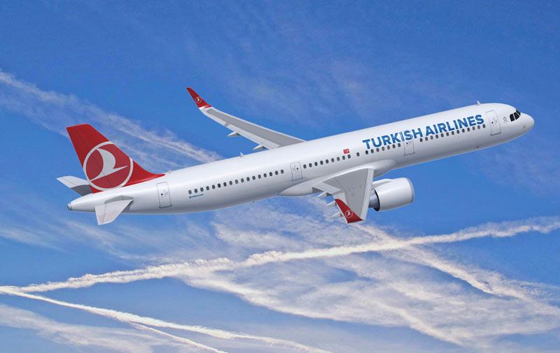 Un avion turc a atterri à Casablanca après une fausse alerte à la bombe