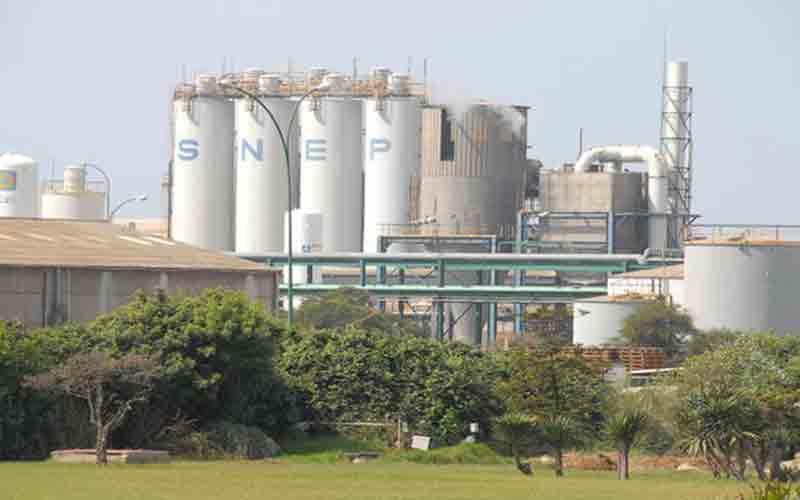 Reprise de cotation des titres  de capital de la société «SNEP»  à partir de ce lundi