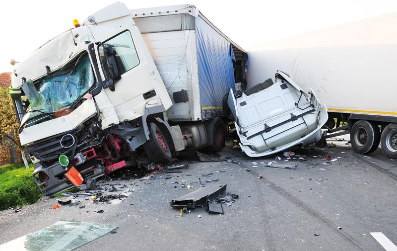Accidents: 19 morts et 1.444 blessés en périmètre urbain en une semaine